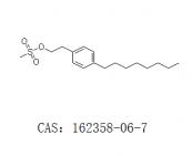 4-辛基苯乙醇甲磺酸酯