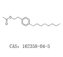 乙酸-[2-(4-辛基苯基)]乙酯
