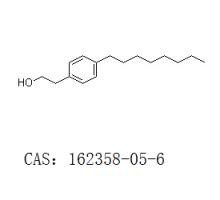 乙酸-[2-(4-辛基苯基)]乙醇