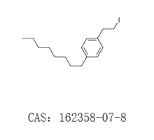 4-(2-碘代乙基)辛基苯