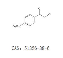 2-氯-1-(4-辛基苯基)乙酮