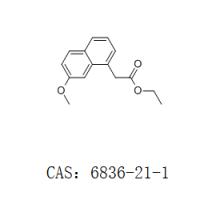 7-甲氧基-1-萘基乙酸乙酯