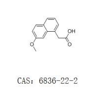 7-甲氧基-1-萘乙酸