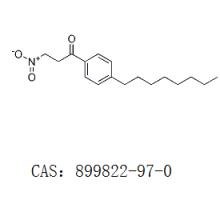 4-辛基-3-硝基苯丙酮