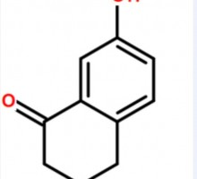 7-羟基-1-萘满酮